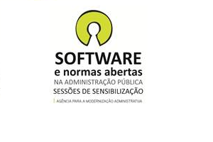 6.º workshop Open Source e Normas Abertas
